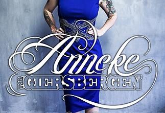 Anneke Van Giersbergen αφίσα