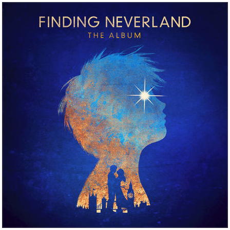 Finding Neverland cover