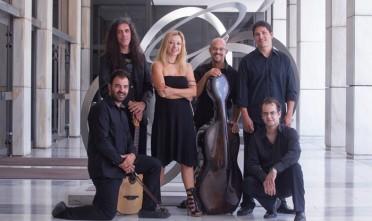 Iron Ensemble