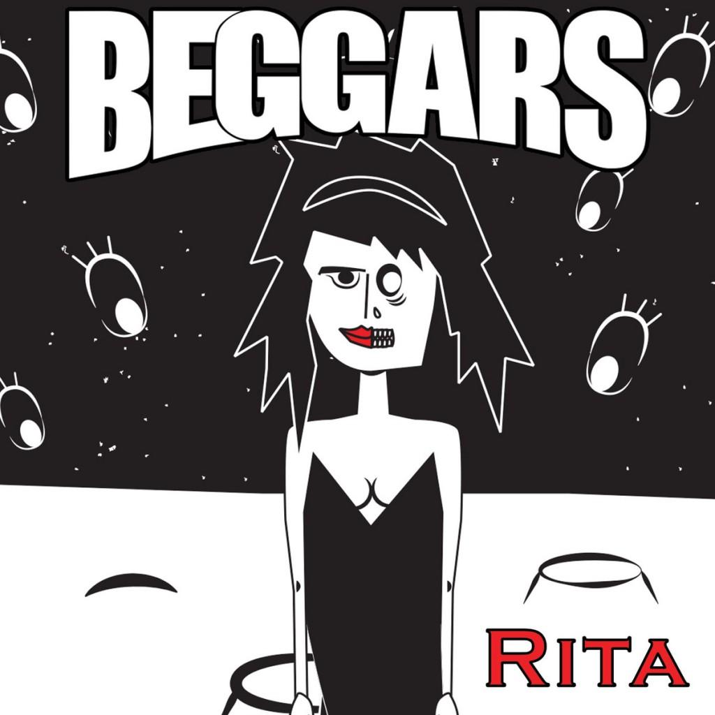 Rita - Beggar's