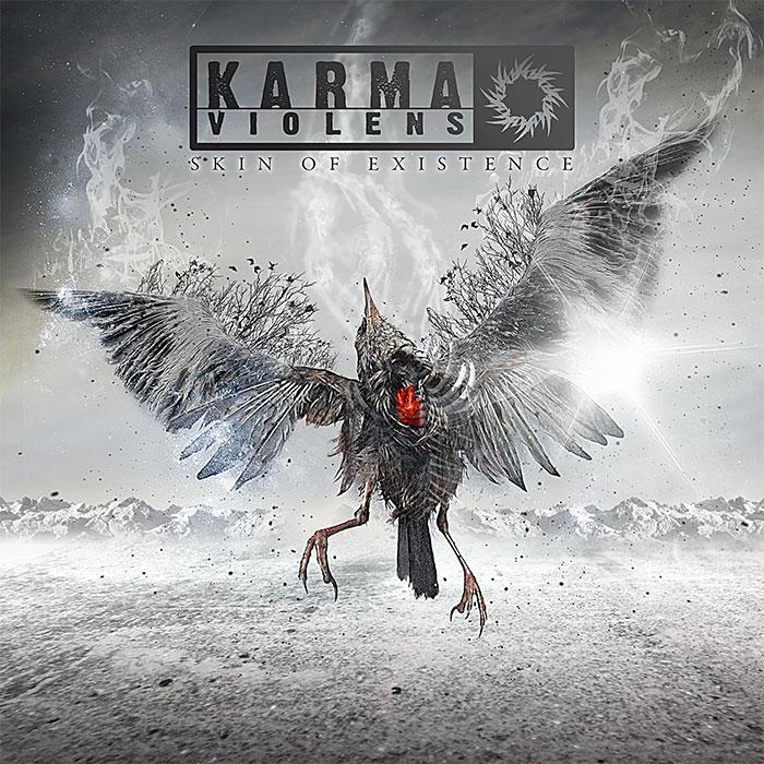 Karma Violens - Skin Of Existence