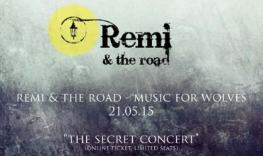 remi αφίσα