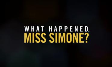 Nina Simone αφίσα