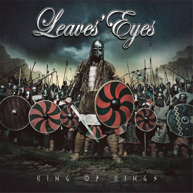 Leaves Eyes King of Kings