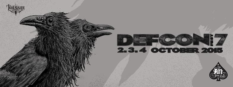 Defcon Festival 7
