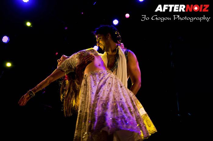 3ο Bollywood & Multi-Cultural Dance Festival
