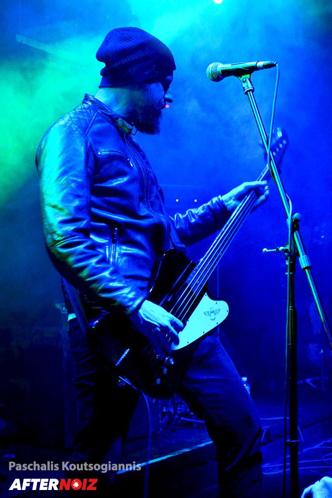The-Slayerking-live