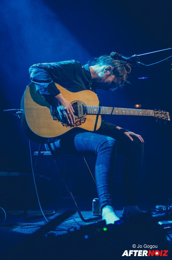 Wovenhand / Emma Ruth Rundle