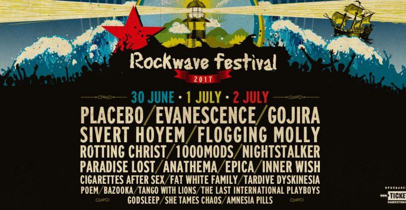 Rockwave 2017