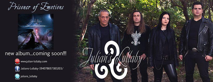 Julian's Lullaby