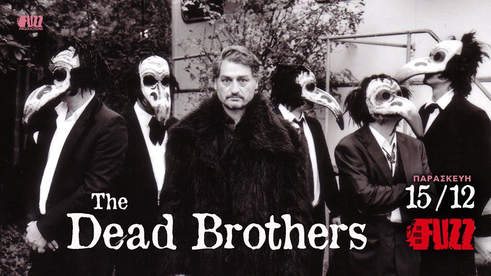 Dead Brothers
