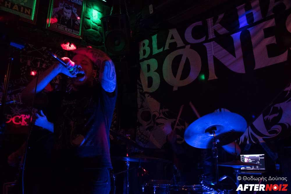 Black Hat Bones
