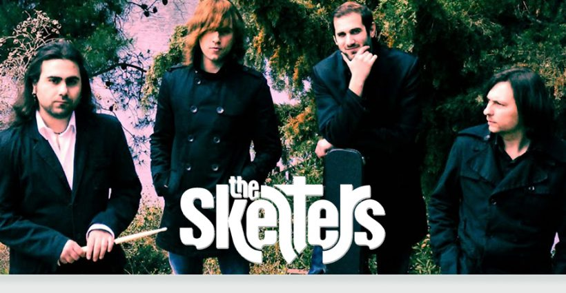 The Skelters