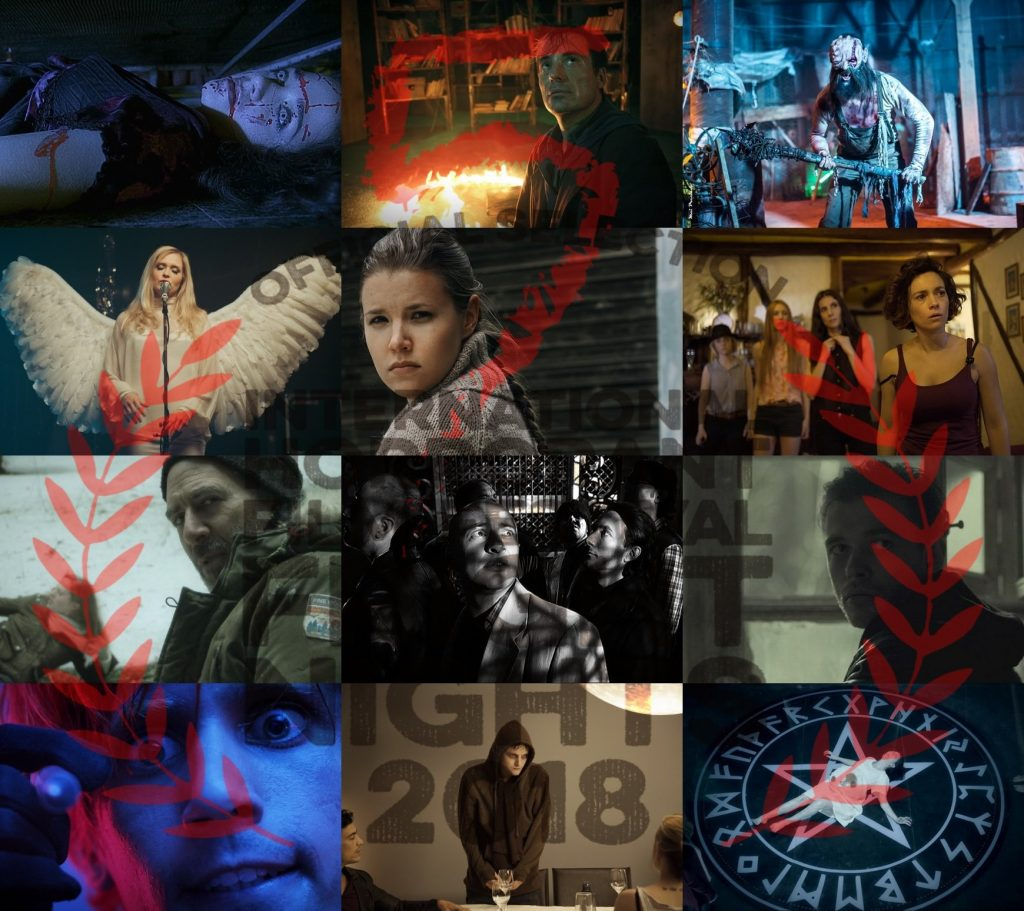 Horrorant Film Festival