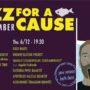 Jazz For A Cause Festival