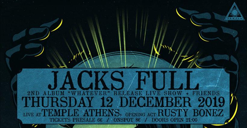 Jacks Full
