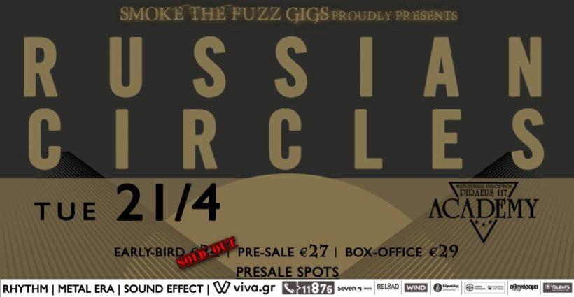 russiancircles