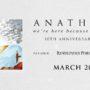 Anathema-european tour