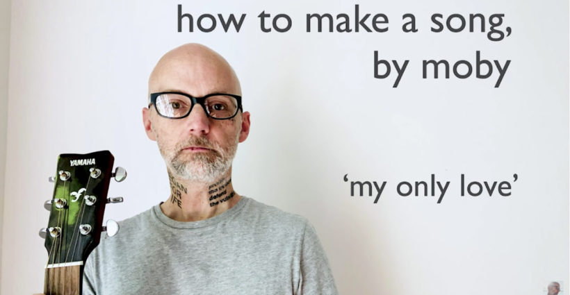 moby-my-only-love-video