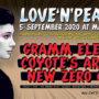 Love 'n' Peace Festival 2020