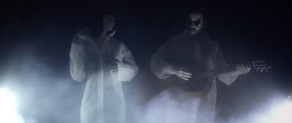 The-Unfamiliar-video
