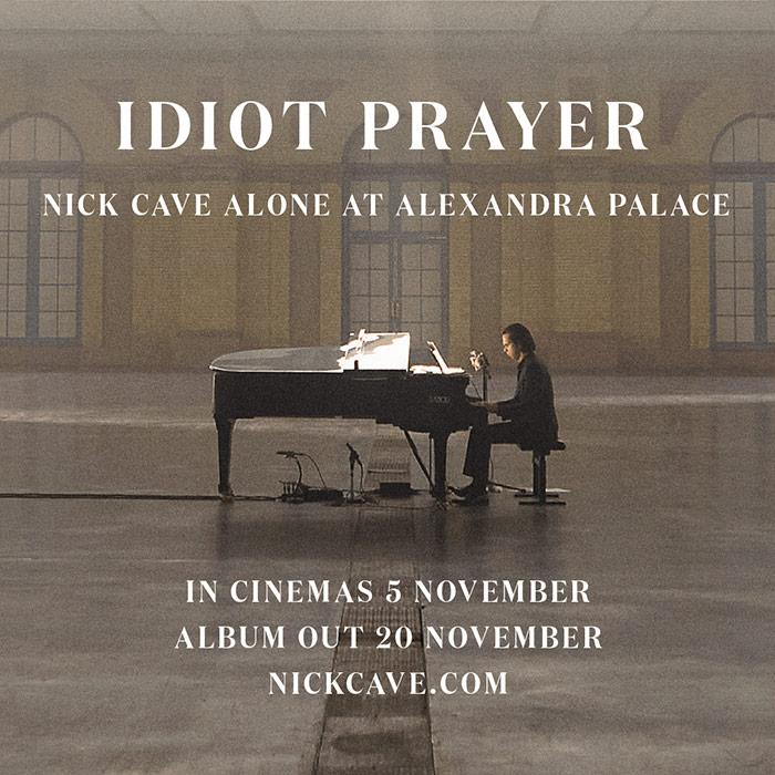 Idiot Prayer-nick-cave