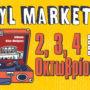 Vinyl-market