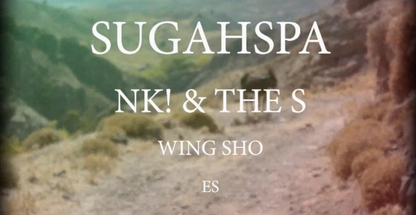 Sugahspank!-The-Swing-Shoes-video