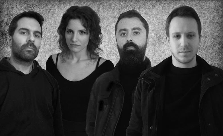 Moaning-Silence-band