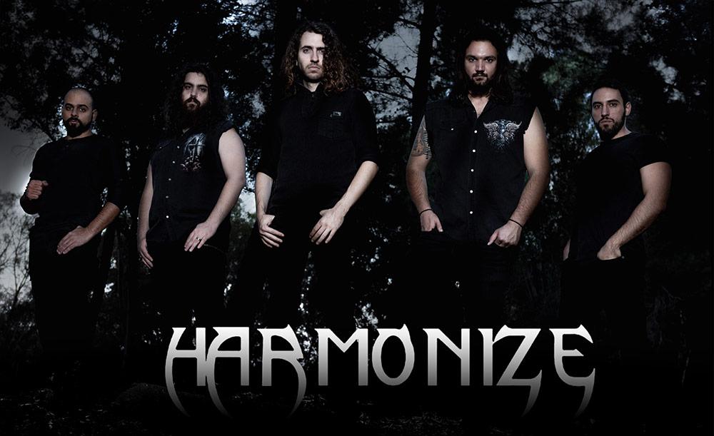 Harmonize-new-video