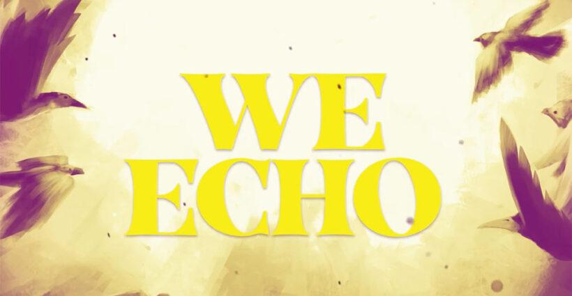 King-Garcia-We-Echo
