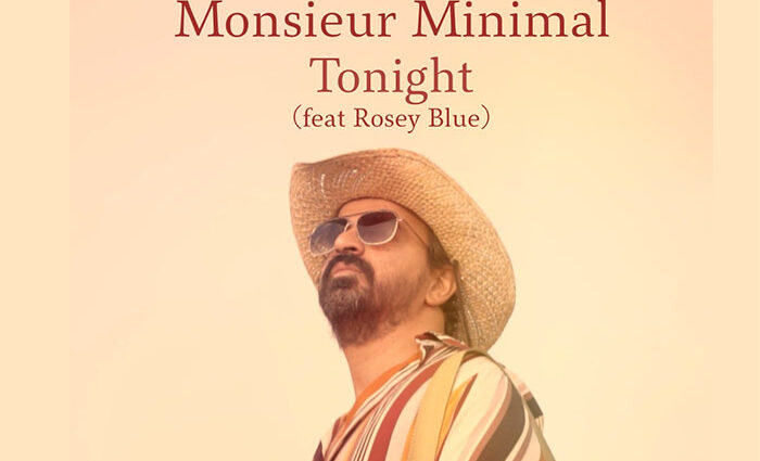 Monsieur-Minimal - Tonight