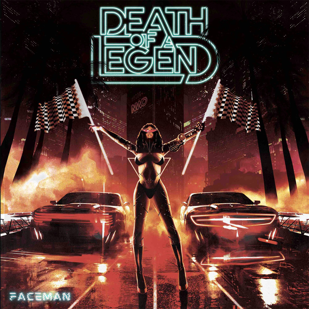 death-of-a-legend