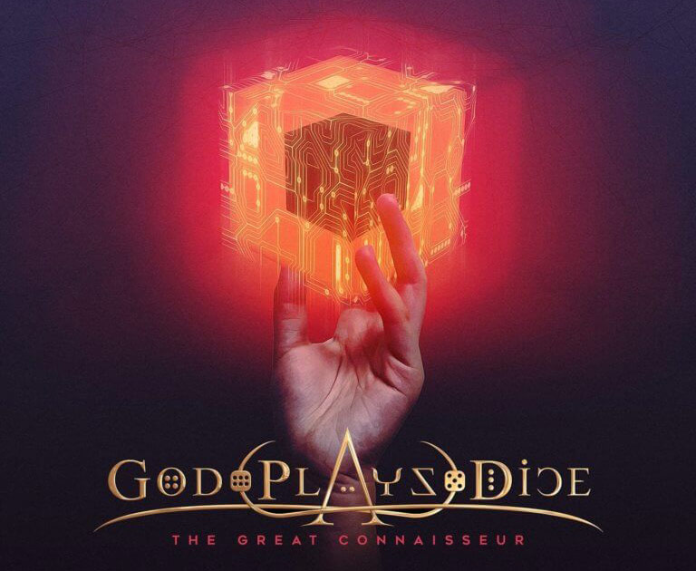 God-Plays-Dice