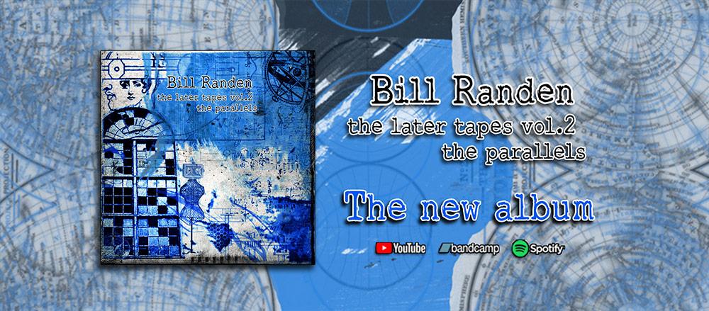 Bill Randen