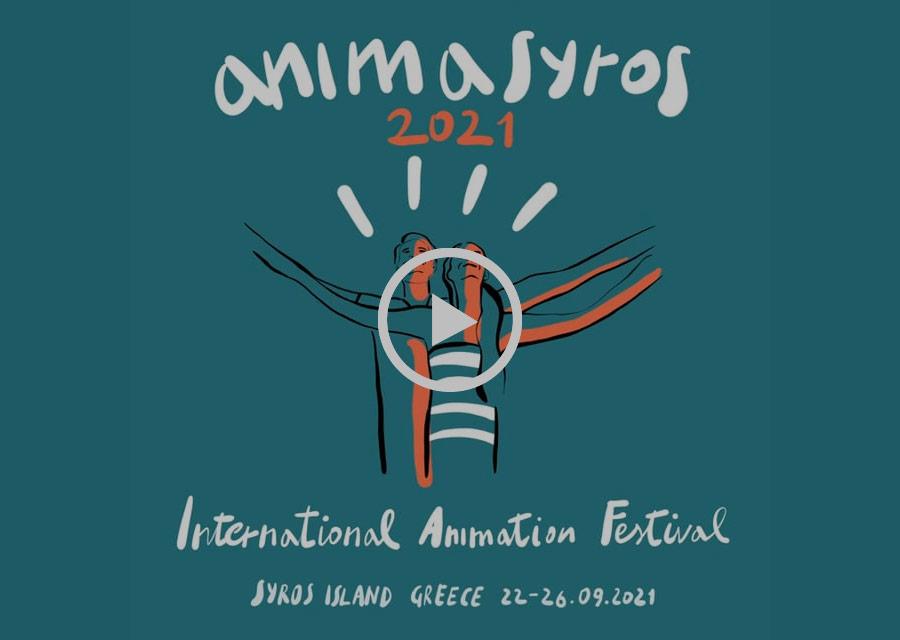 ANIMASYROS 2021