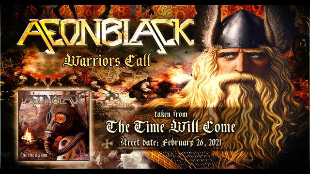 Aeonblack-Warriors-Call