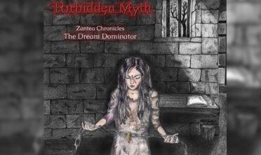 Forbidden Myth-Αντώνη-Αδελφίδη