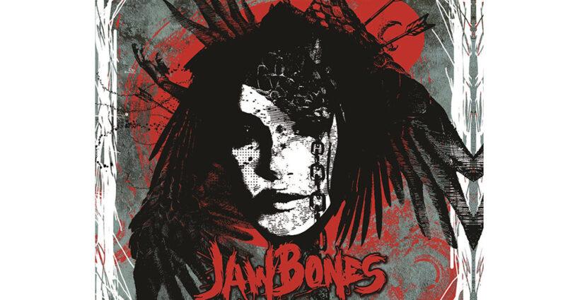 jaw-bones