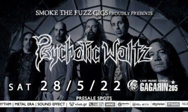 Psychotic-Waltz