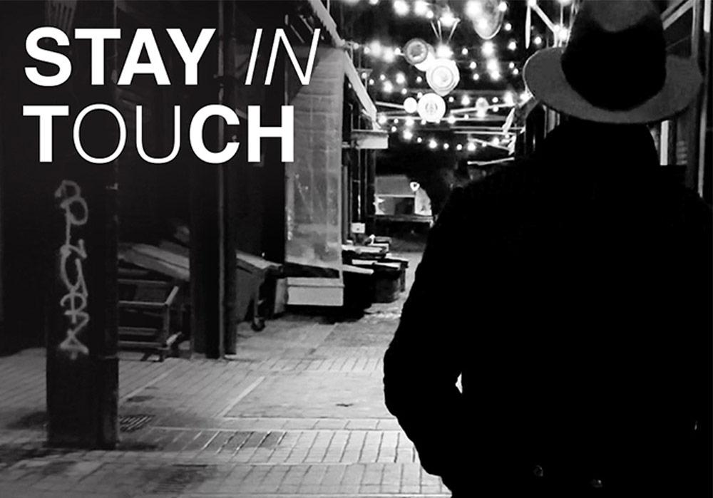 IAN-IKON-Stay-In-Touch