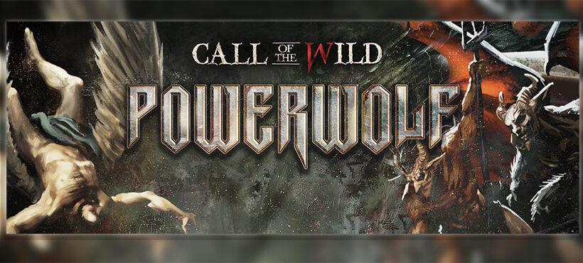Powerwolf-Zsofia-Dankov-album-Call-f-The-Wild