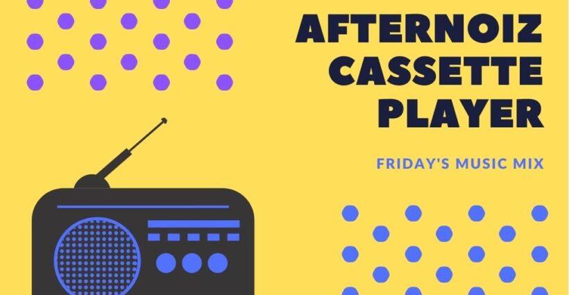 Afternoiz Cassete Player 7 - Radio Pop Rock Hits