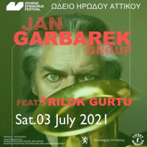 Jan Garbarek Group