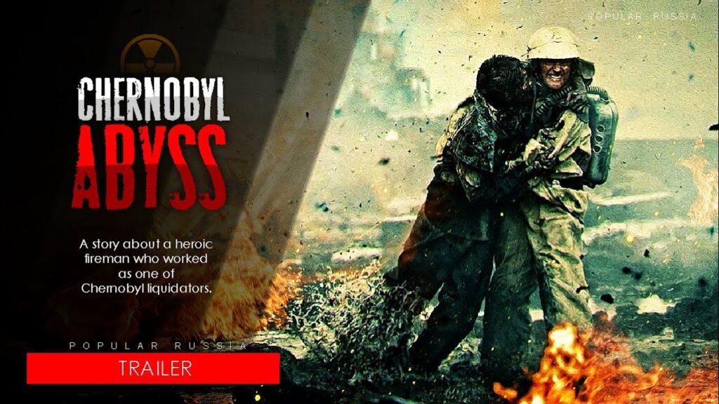 Chernobyl 1986 : Chernobyl: Abyss