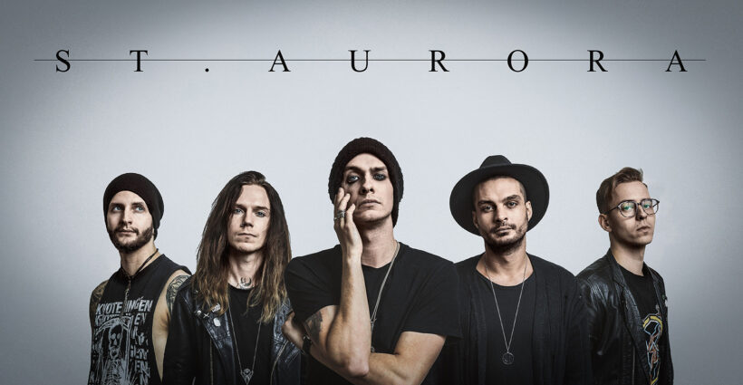 St. Aurora