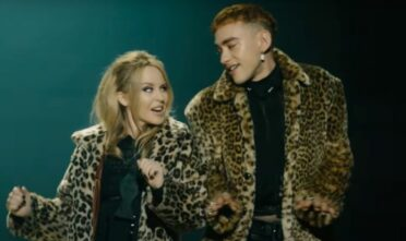 Kylie-Minogue-and-Years-Years-A-Second-to-Midnight-Official-Video