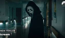 Scream-trailer